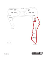 Track Map Test #10